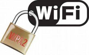 WEP, WPA ve WPA2 Nedir?